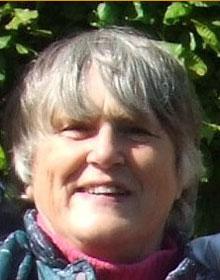 Tricia Moxey