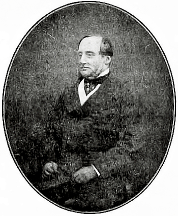 Rt. Hon. William Wellesley, 5th Earl of Mornington (1813-1863)