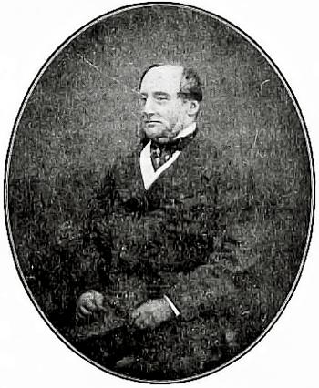 Rt. Hon. William Wellesley, 5th Earl of Mornington (1813-1863)
