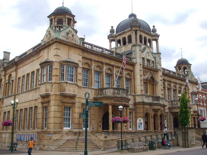 Ilford Town Hall 700px