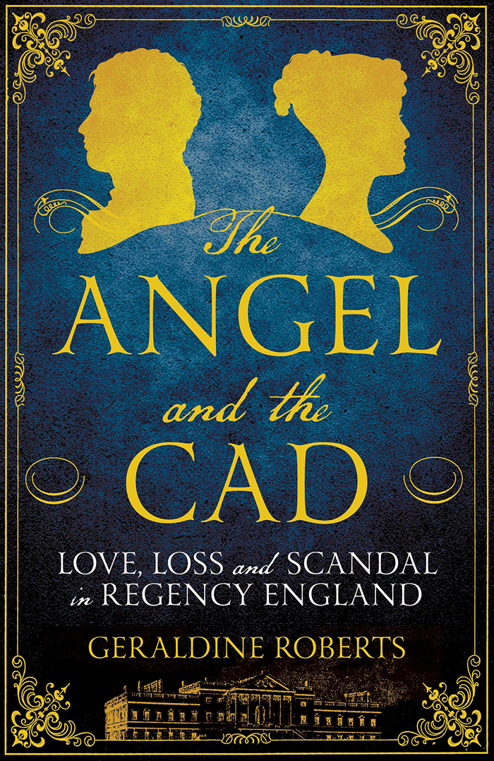 The Angel and the Cad 700px