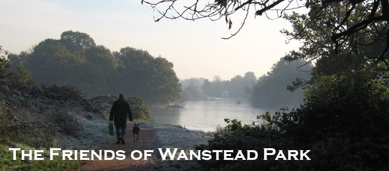 The Friends of Wanstead Parklands